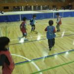 ちびっこサッカーU-6