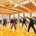キッズ☆ダンスⅠ・Ⅱ